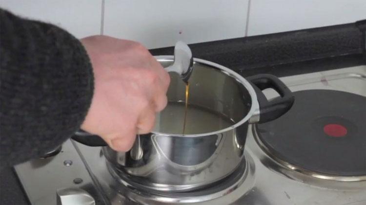 Este es el mejor remedio para la tos que se puede imaginar. Y lo puedes hacer en casa...