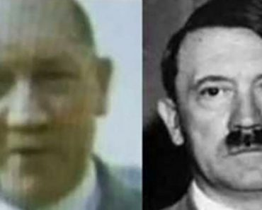 Las teorías de la fuga de Hitler pueden ser más plausibles de lo que se pensaba...