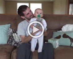 Antes de morir de cáncer, este padre dejo este conmovedor mensaje a su hija