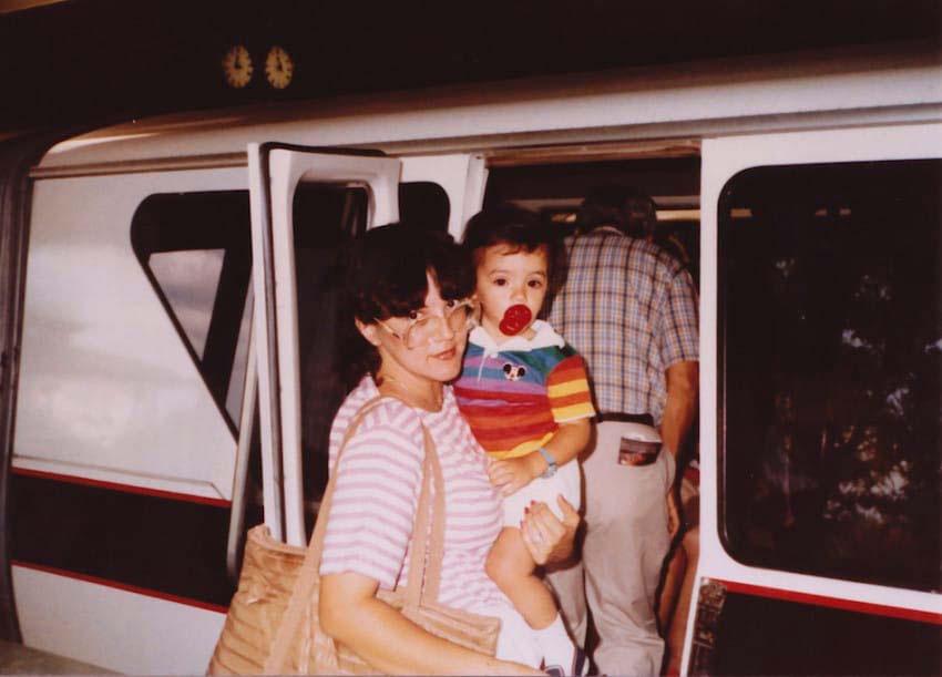14 Razones por las que estar cerca de tu madre es lo más grande. ¿Cuál es la tuya?