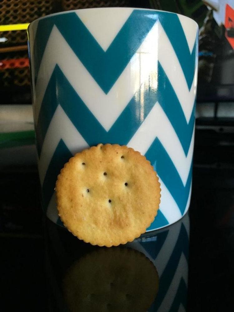 21 fotos de comida que harán que te sientas un poco incómodo. Mucha atención a las últimas