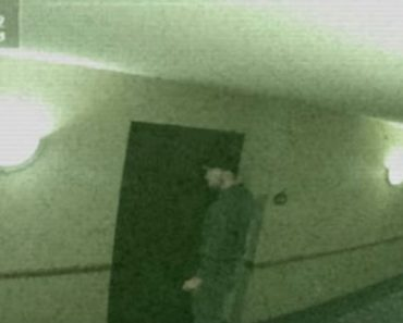 Los huéspedes informan de gritos en una habitación desocupada y los empleados se encontraron con esto 1