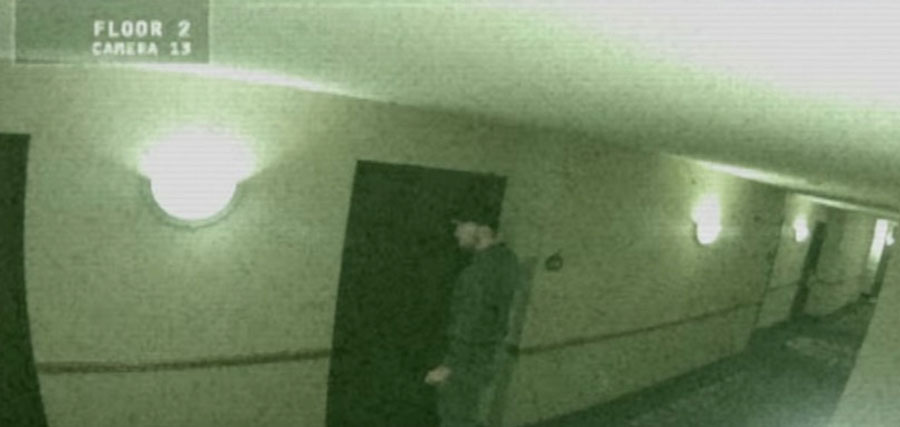 Los huéspedes informan de gritos en una habitación desocupada y los empleados se encontraron con esto