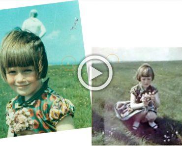 10 fotos misteriosas que no tienen una explicación convincente. Mucha atención a la 3