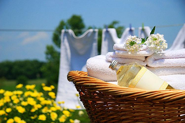 Con esta mezcla de 2 ingredientes naturales nunca comprarás detergente para lavar