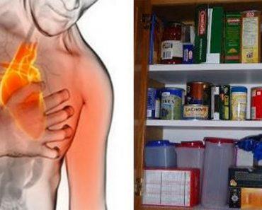 Cómo detener un ataque al corazón en tan sólo 60 segundos usando un ingrediente común