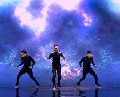 Sucedió en el programa Mongolia's Got Talent y desde entonces está dando la vuelta al mundo. ¡INCREÍBLE!