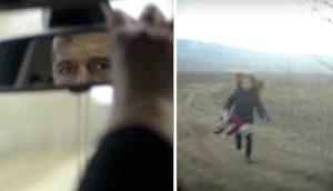 Este padre abandona a su hija... Pero ATENCIÓN a lo que pasa justo después