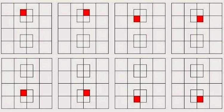 Sólo 8 de cada 100 personas pueden resolver correctamente este puzzle. ¿Eres uno de ellos? Descúbrelo