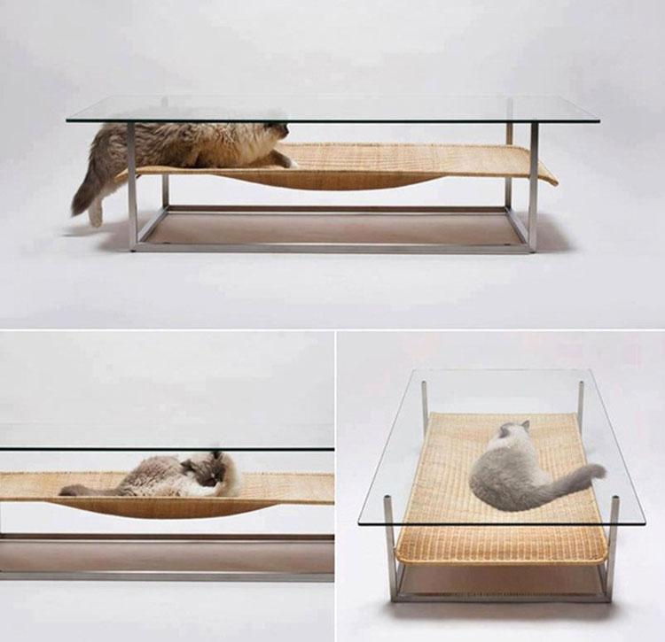 12 diseños que llevan objetos cotidianos al siguiente nivel. ¿Cuál de los 12 te gusta más?