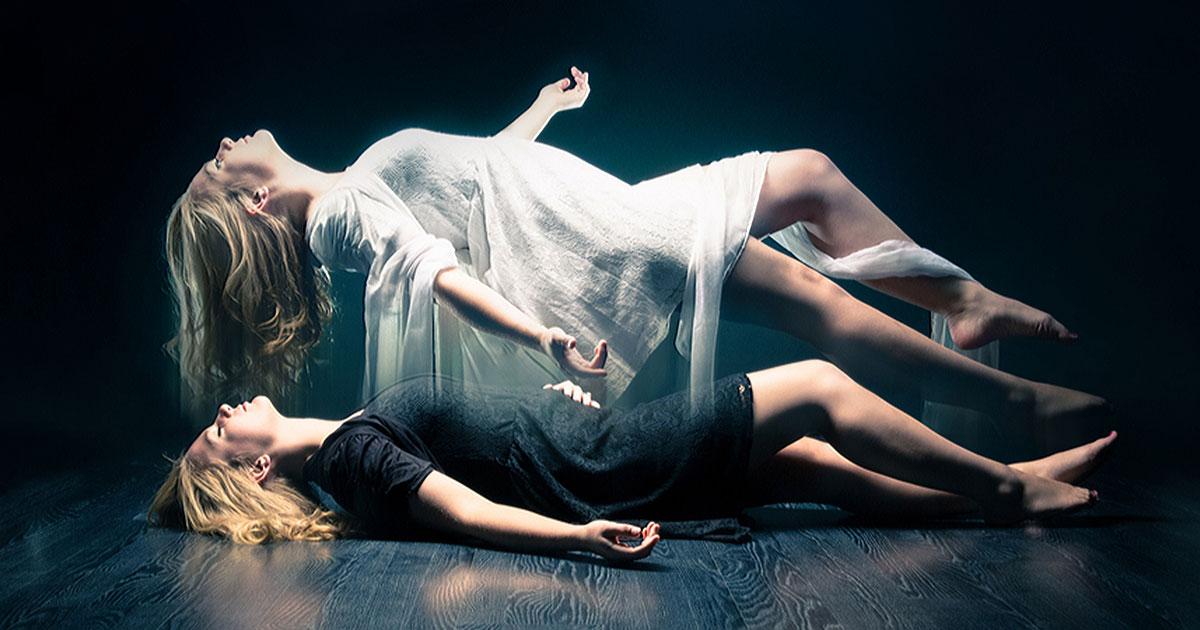 9 cosas que te sucederán justo antes de morir. ¿Conoces alguna de estas experiencias?