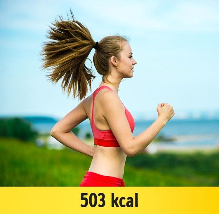 Las 15 mejores maneras de quemar más de 300 calorías por hora. ¿Con cuál te quedas tú?