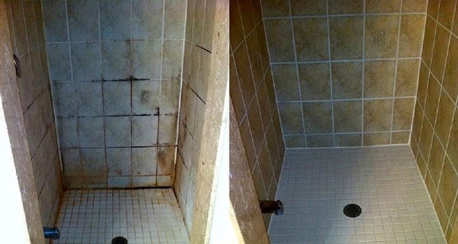 Utiliza este simple truco para limpiar tu baño. Es 10 veces más potente y más eficaz que el cloro