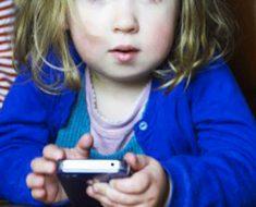 11 razones por las que los niños menores de 12 años no deben usar dispositivos móviles