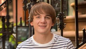 Este chico de 15 años avergüenza a la industria desarrollando una prueba de cáncer