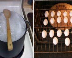 10 trucos secretos de la cocina que solamente los mejores chefs conocen. ¿Conocías alguno de ellos?