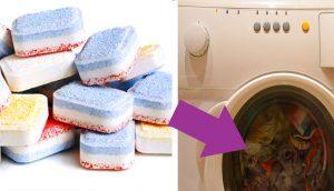 Te enseñamos cómo limpiar tu lavadora para dejarla como nueva