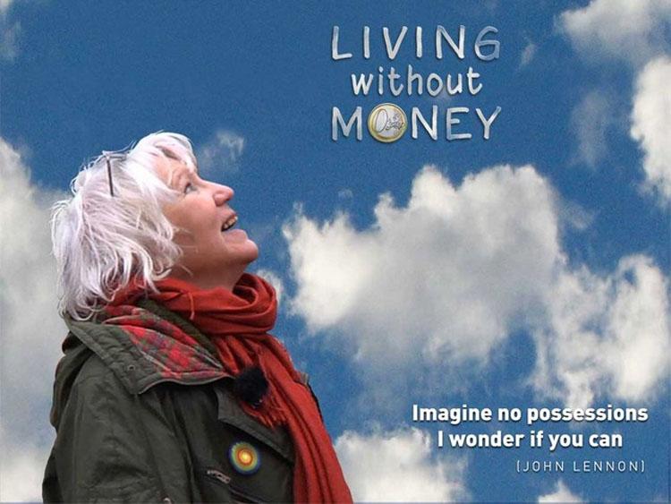 Tiene 69 años y no ha utilizado el dinero en 15 años... ¡y nunca ha sido más feliz! 3