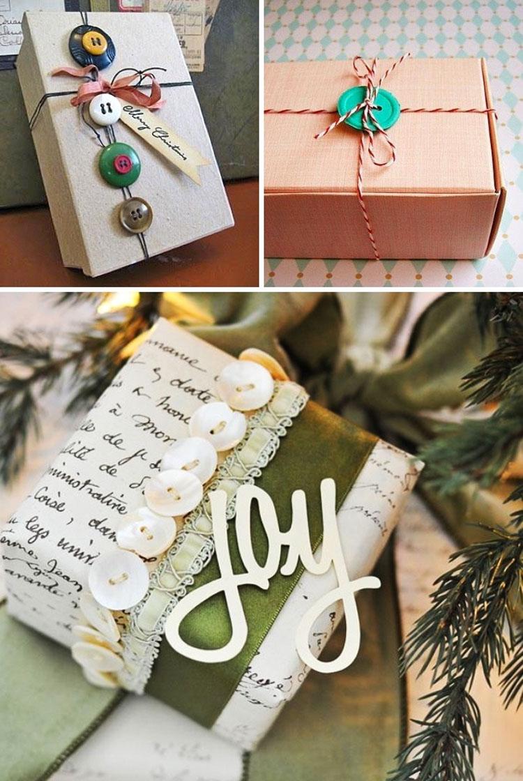 17 Maneras de envolver un regalo para que sea recordado toda la vida