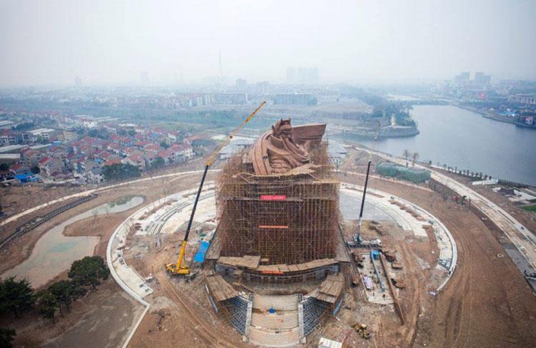 China ha ocultado esto al mundo durante 23 años - y es incluso más loco de lo que pensamos 1
