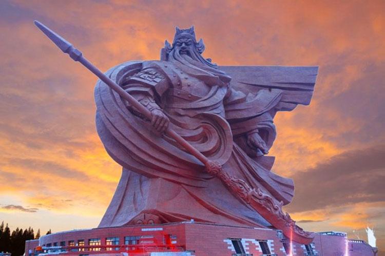 China ha ocultado esto al mundo durante 23 años - y es incluso más loco de lo que pensamos 6