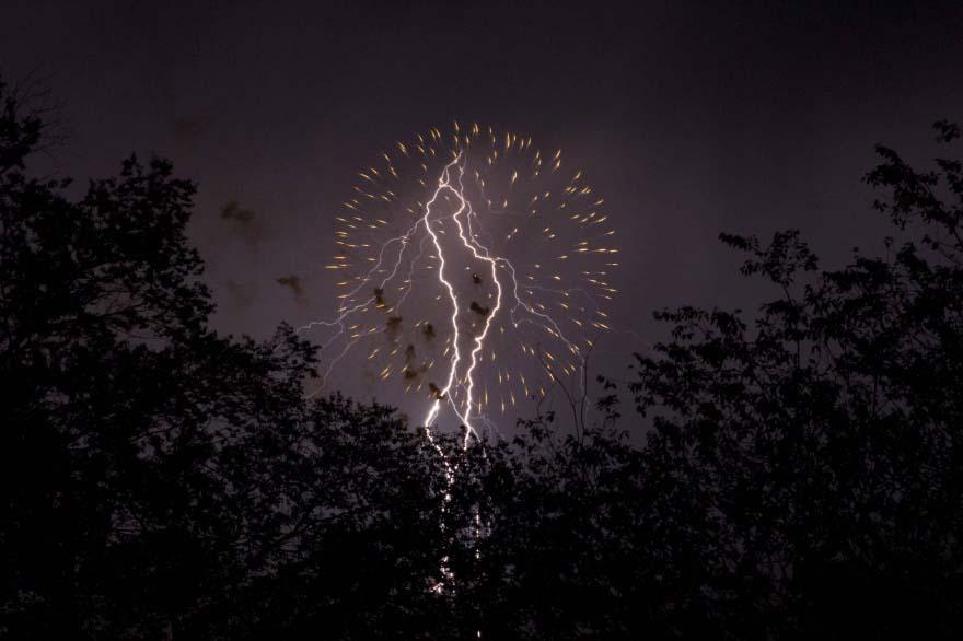 16 fotografías absolutamente insuperables tomadas en el momento justo
