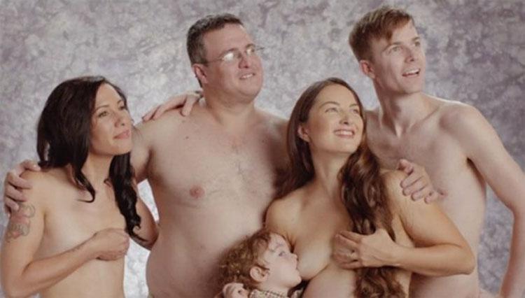 """Estas son las 27 fotos familiares más extra""""s que hayas visto nunca. Atenci"""" a la 10 y a la 21"""