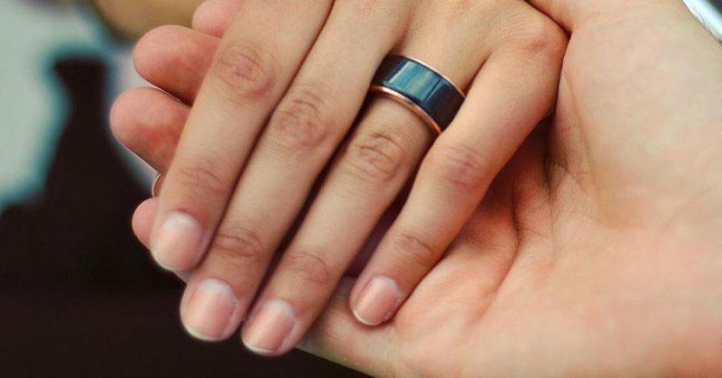 Durante los últimos 6000 años sólo había anillos de diferentes materiales. Este anillo lo cambia todo