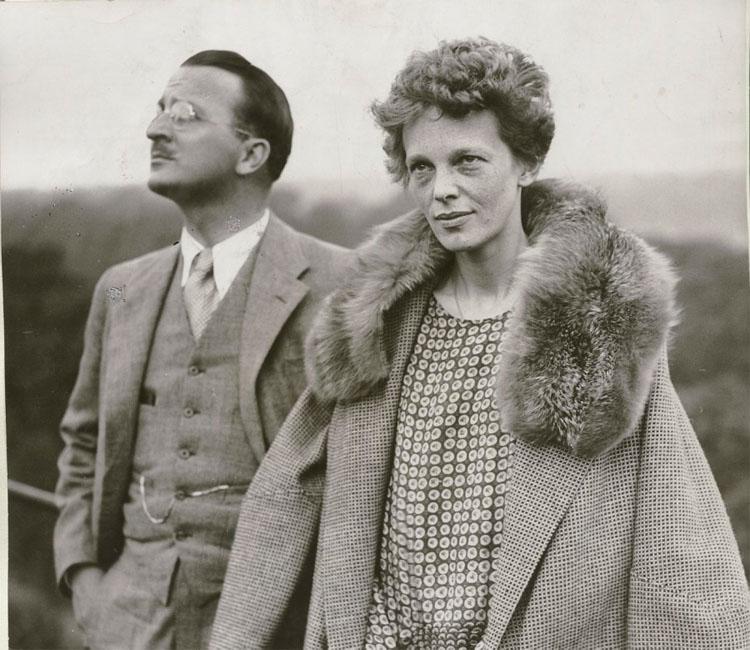 Una nueva investigación resuelve el misterio de cómo realmente murió Amelia Earhart