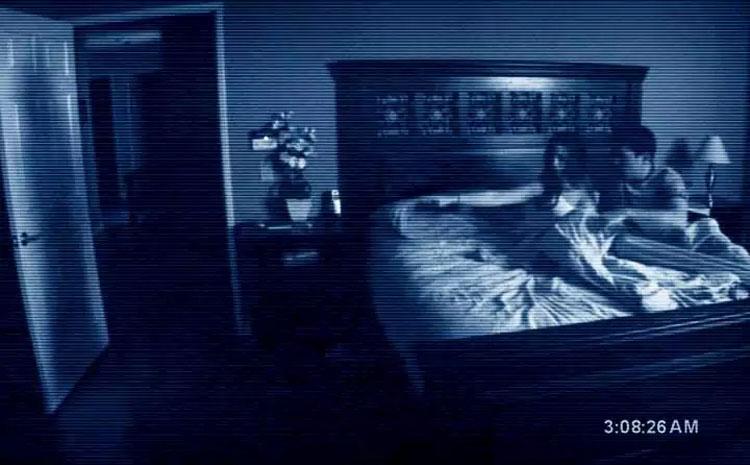 Parálisis del sueño, ese terrible trastorno que hace realidad tus peores pesadillas
