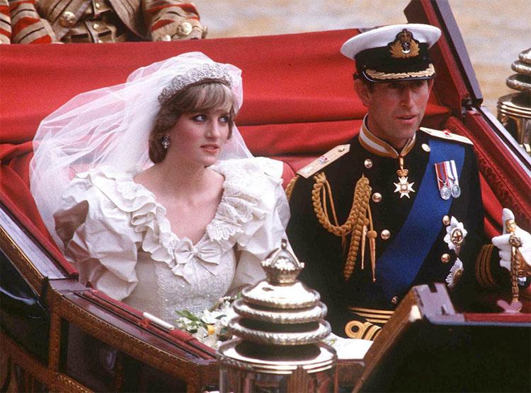 En 2017 será el 20 aniversario de la muerte de la princesa Diana. Este es el aspecto que tendría hoy