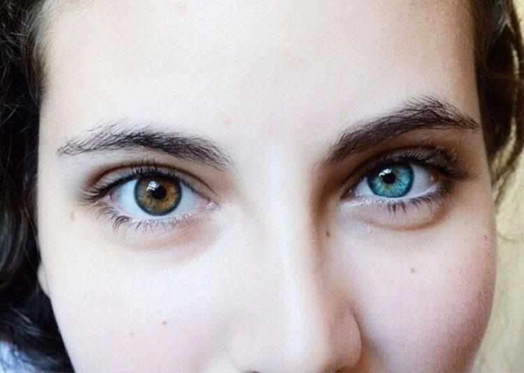 Los ojos más impresionantes del mundo mirarán profundamente en tu alma