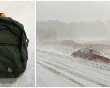 10 artículos de salvamento que SIEMPRE debes llevar en tu coche