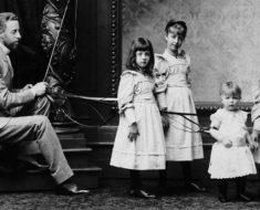 Esta fue la primera familia de asesinos en serie y su historia es brutal