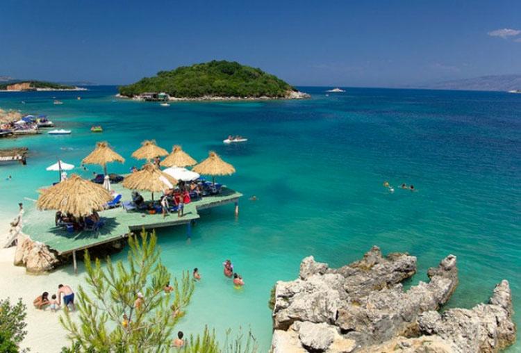 10 lugares paradisíacos donde puedes comenzar fácilmente una nueva vida
