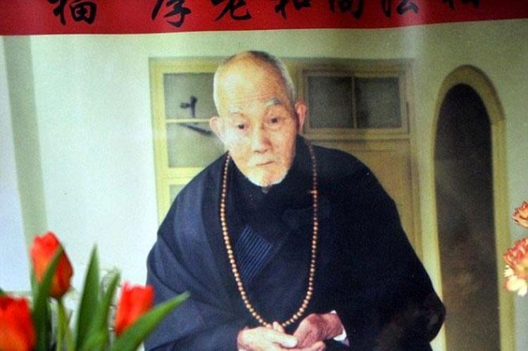Lo que hicieron al cuerpo de este monje cuando murió tiene a la gente aturdida
