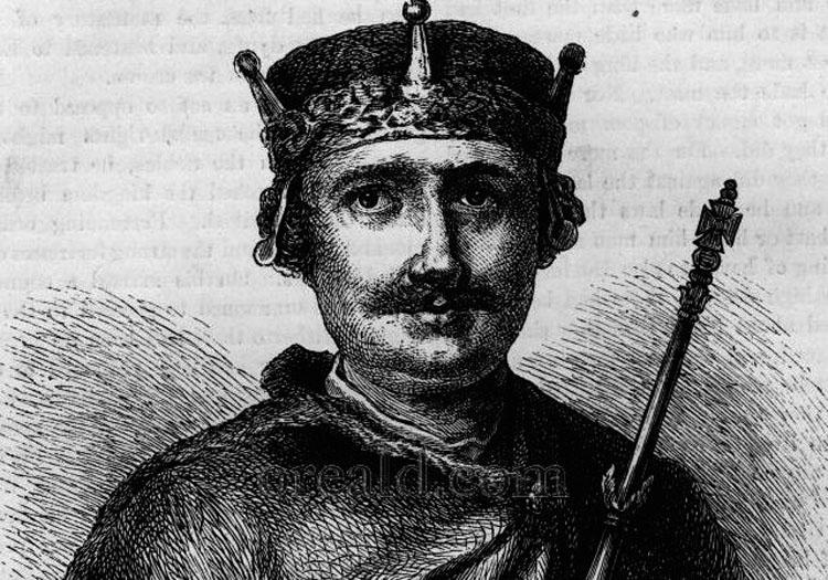 Estos monarcas medievales murieron en realidad de la manera más embarazosa imaginable