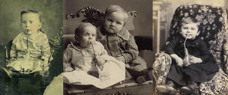 Esta dulce foto en realidad revela el grave peligro en que está uno de los niños