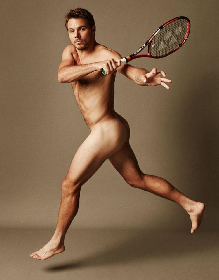 24 atletas que tienen un aspecto IMPRESIONANTE sin ropa