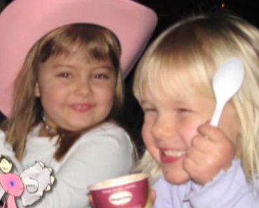 Una niña de 6 años muere trágicamente. 3 días después su madre encuentra algo extraño en un cajón