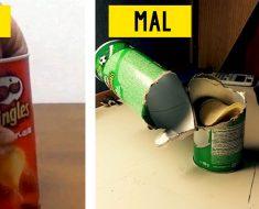 19 cosas que hemos estado haciendo mal toda la vida