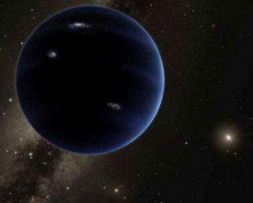 ÚLTIMA HORA: Astrónomos han encontrado nueva evidencia de la existencia del misterioso planeta nueve
