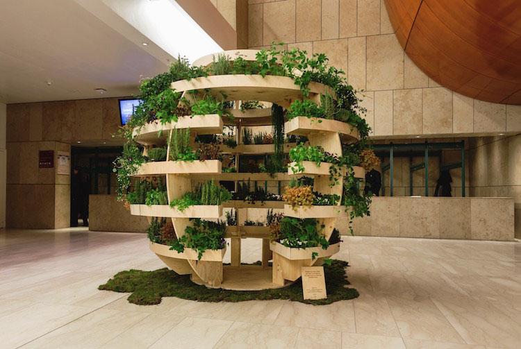 ikea publica de bricolaje para crear tu propio invernadero en forma de globo with crea tu habitacion ikea