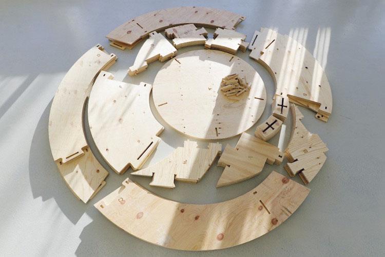 IKEA publica instrucciones de bricolaje para crear tu propio invernadero en forma de globo