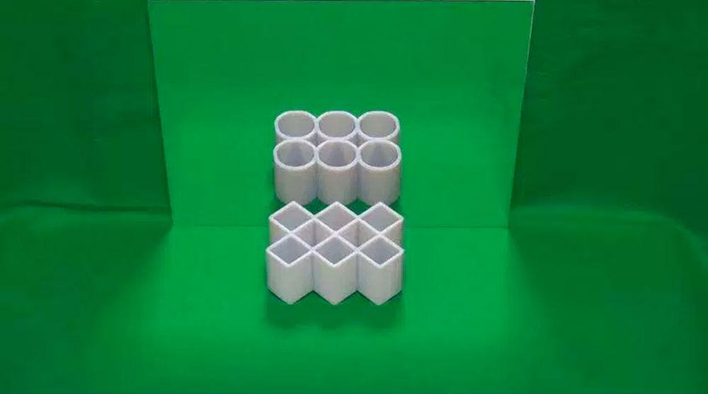 La ilusión de los cilindros ambiguos que casi gana el concurso de la mejor ilusión del año