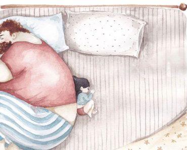 10 imágenes conmovedoras que explican las increíbles relaciones entre padres e hijas