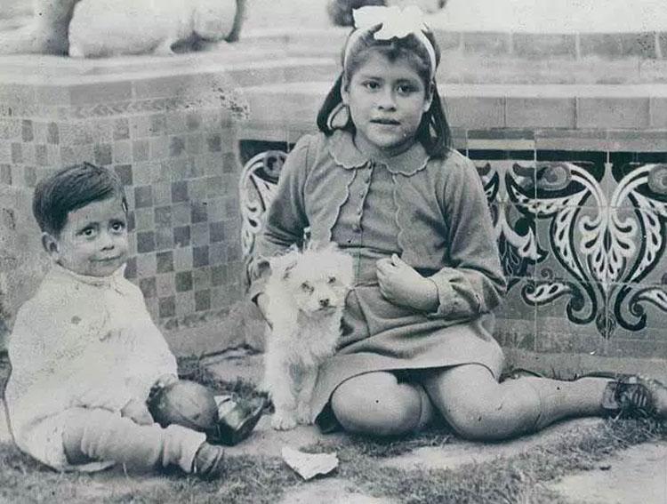 La asombrosa historia de Lina Medina, la persona más joven en dar a luz a la edad de CINCO años