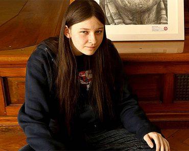 Esta chica de 16 años entró en un concurso con solo un lápiz. El resultado final es IMPRESIONANTE 1