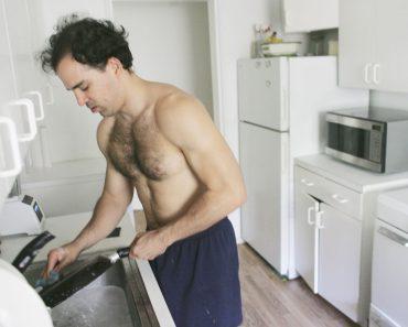 Cuantas más tareas hace un marido, más probable es que el matrimonio termine en divorcio