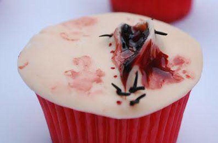 28 tartas espeluznantes que son absolutamente realistas, tanto que NO PODRÁS verlas todas...